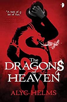 Buy The Dragons of Heaven at Amazon