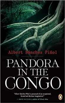 Buy Pandora in the Congo at Amazon