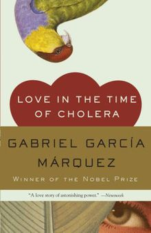 Buy Love in the Time of Cholera at Amazon