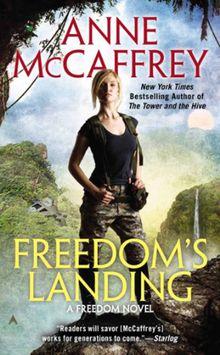 Buy Freedom's Landing at Amazon