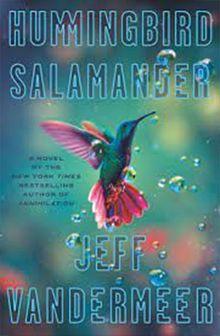 Buy Hummingbird Salamander at Amazon