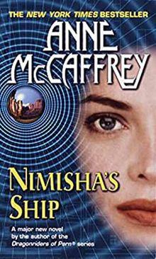 Buy Nimisha's Ship at Amazon