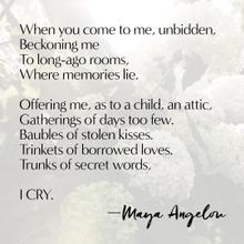 I Love You Beautiful Poems