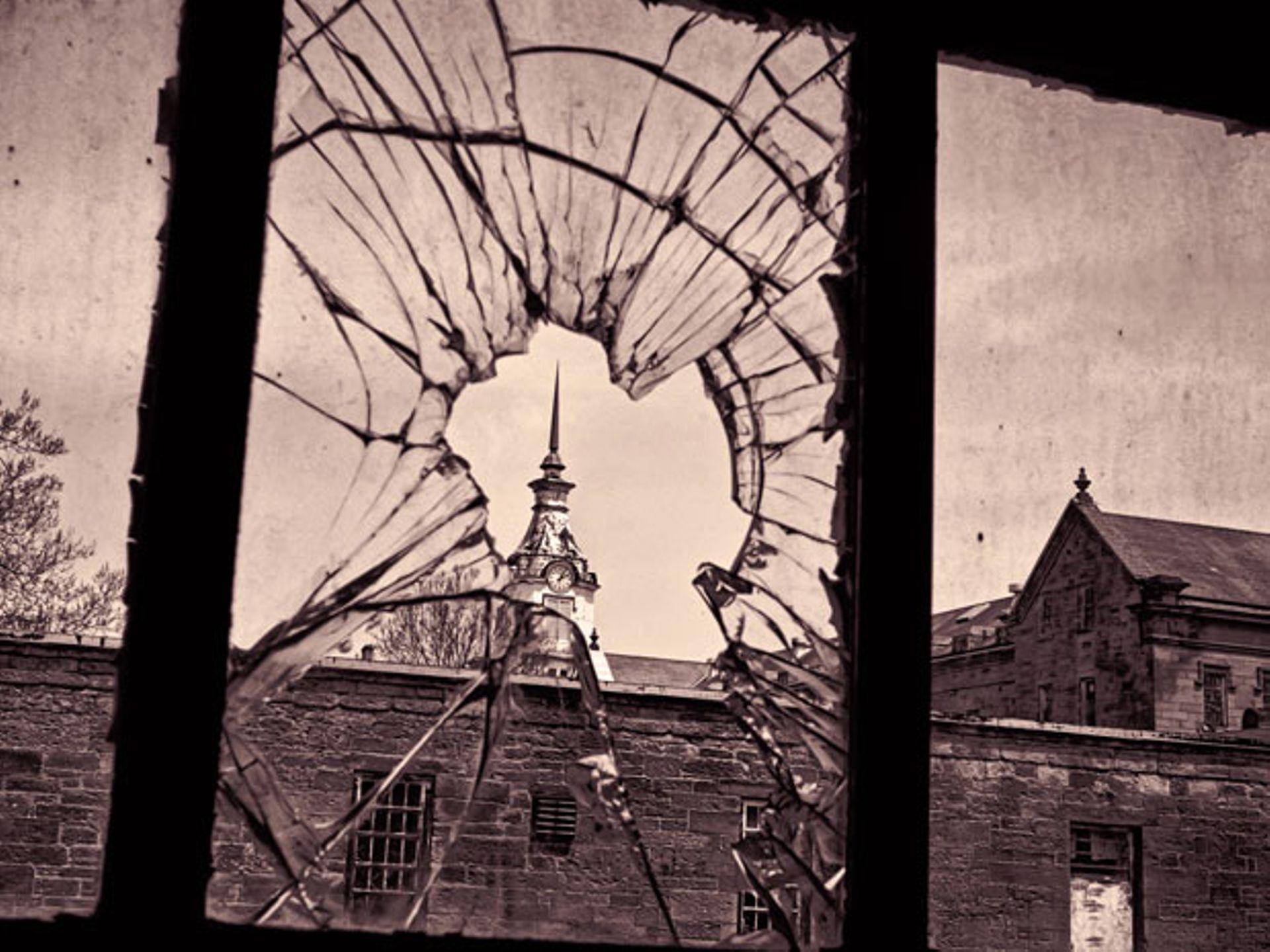 6 Haunted Asylums You Can Actually Visit