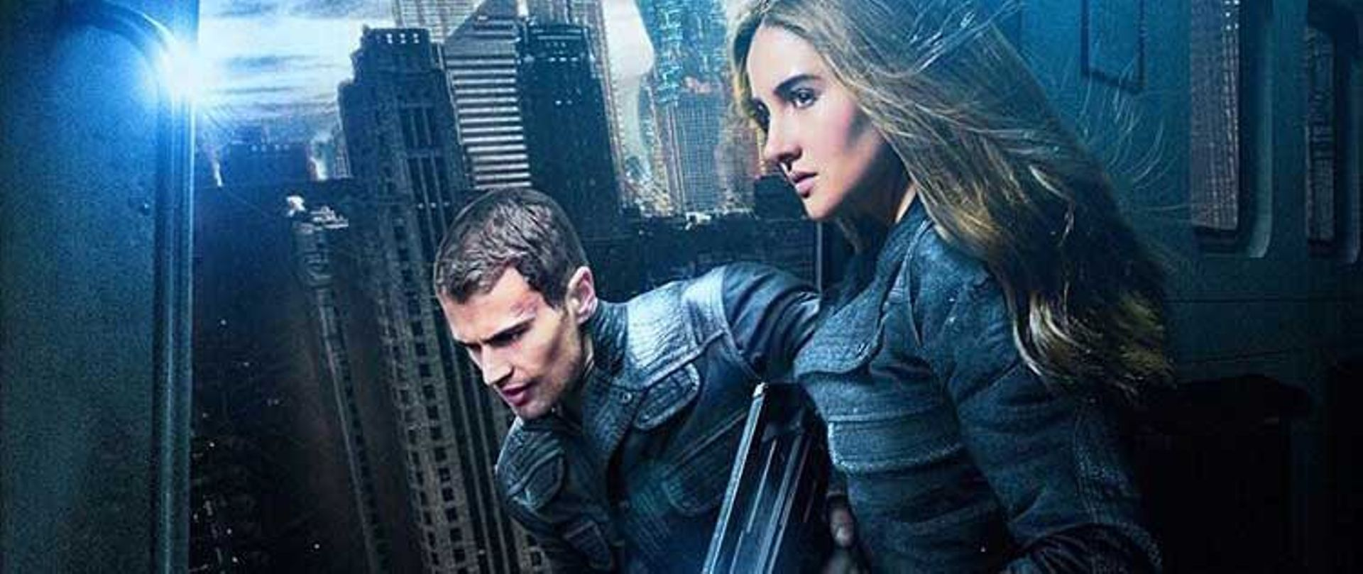 10 Thrilling Dystopian Books Like 'Divergent' by Veronica Roth