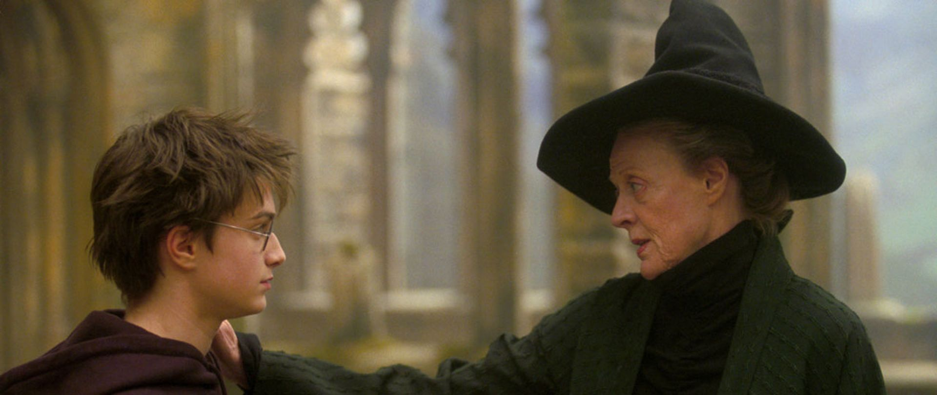A Definitive Ranking Of The Harry Potter Professors