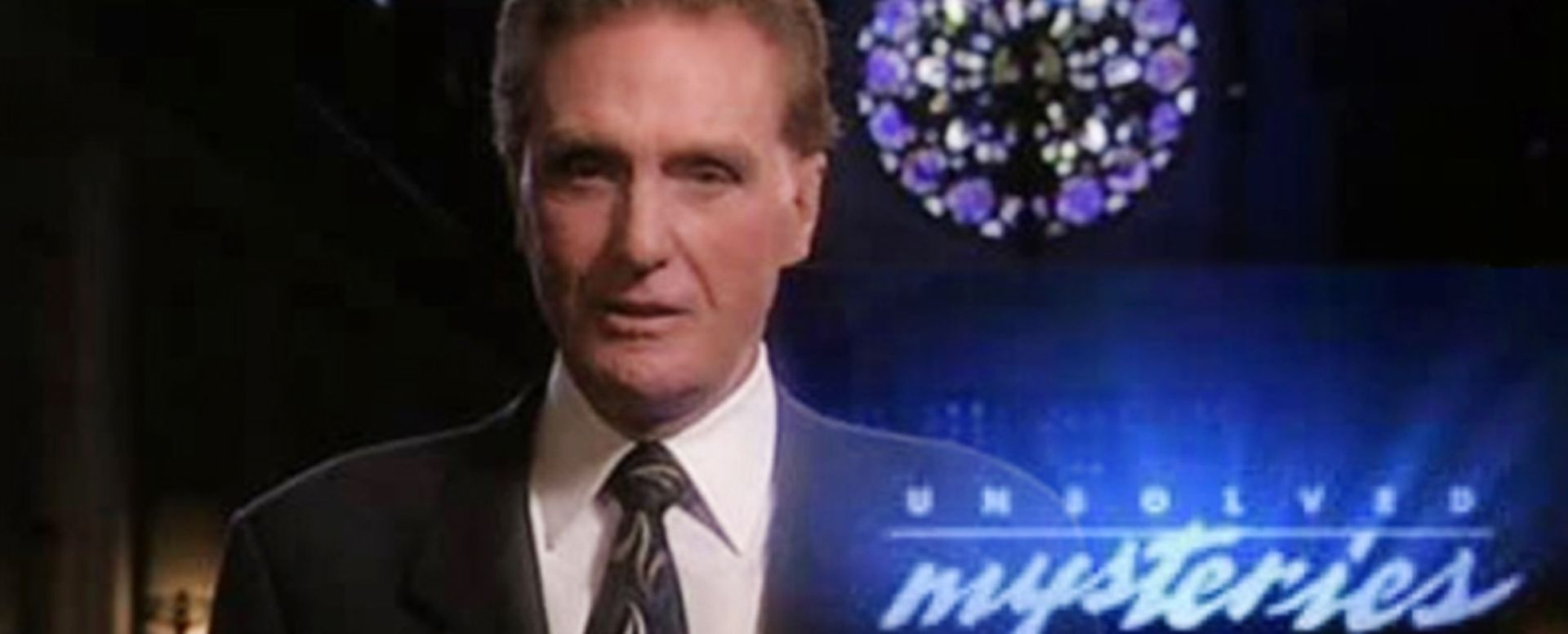 Unsolved Mysteries Volume 2 release date