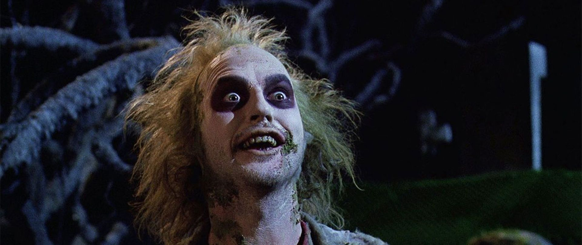 Beetlejuice Little Known Facts About The Tim Burton Classic